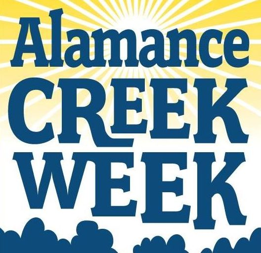 Third Annual Alamance Creek Week